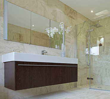 Bathroom and Vanities