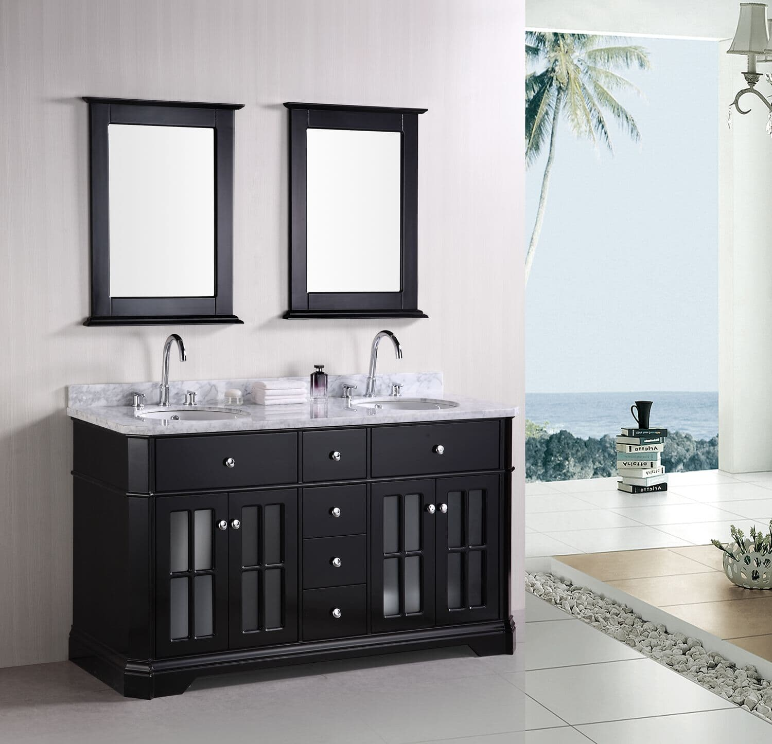 Bathroom and Vanities Gallery