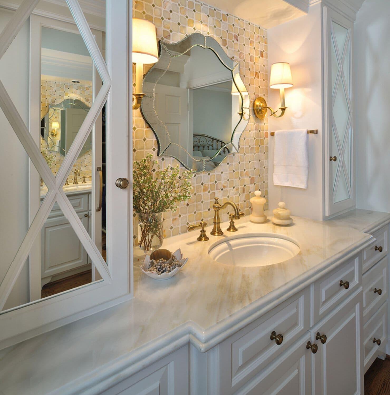 Bathroom Vanity Lights Miami bathroom and vanities - remodeling kitchen miami