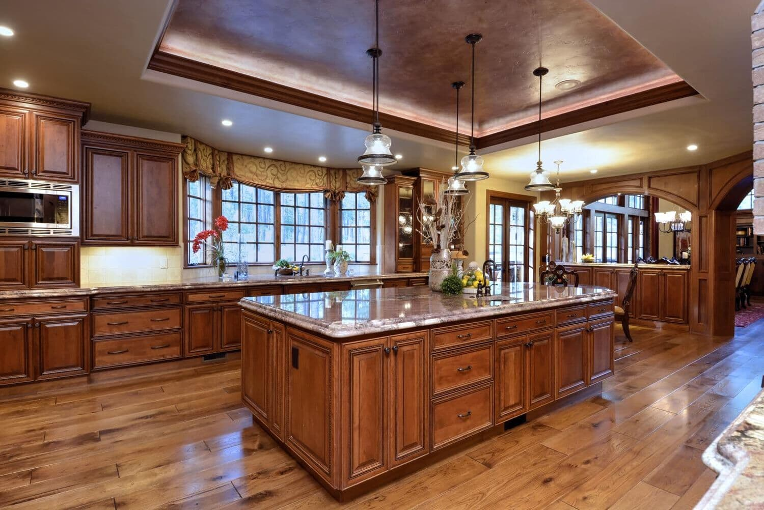 Traditional Kitchens Remodeling Kitchen Miami